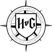 Logo van Scouting Hertog van Gelre
