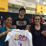 relay for life at RIT