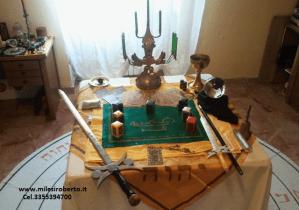 Magiche cerimonie