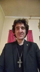 Roberto mago sensitivo, medium,cartomante