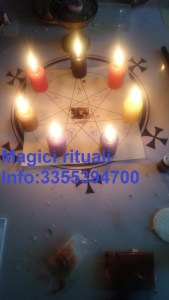 Magico rituale