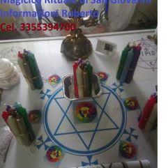 Magici rituali
