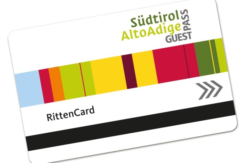 Die RittenCard