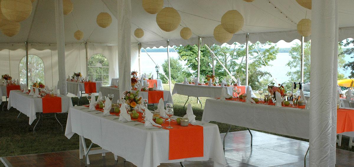 Wisconsin Wedding Receptions Magical Weddings Near