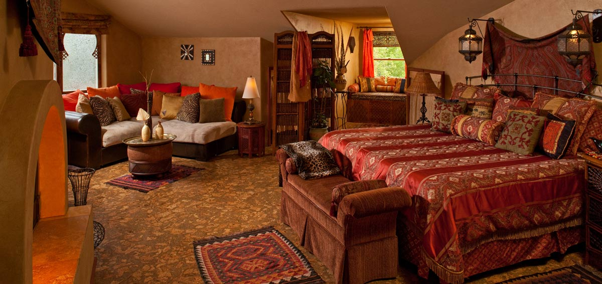 Country Bed And Breakfast