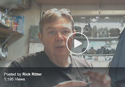 Carburetors and Disassembly video