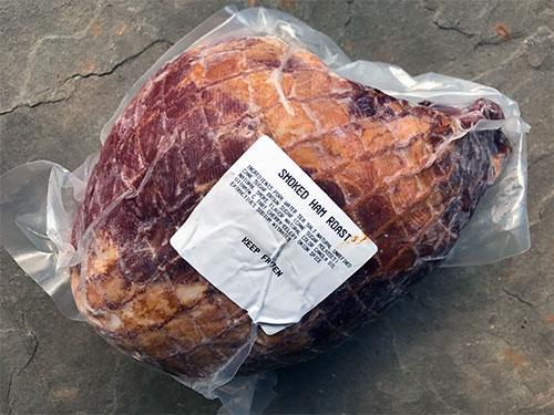 Berkshire Boneless Ham