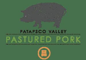 Half Berkshire Pig - Deposit