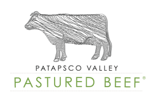 Patapsco Valley Pastured Beef®