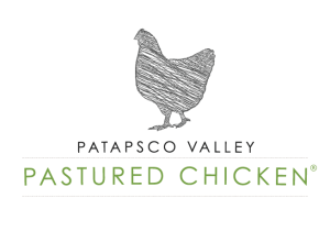 Patapsco Valley Pastured Chicken®