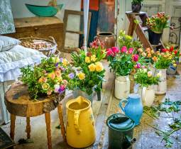 Rittergut-Endschütz-Blumenwerkstatt
