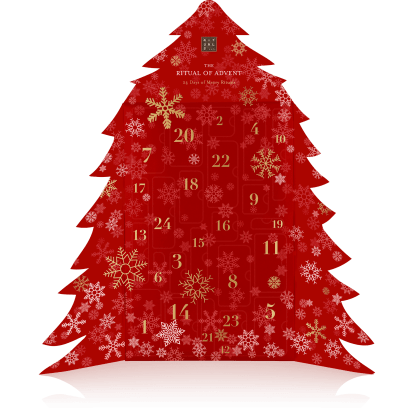 The Ritual of Advent Exclusive Calendar