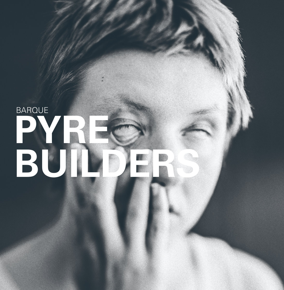 BARQUE - PYRE BUILDERS- Ep