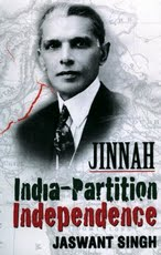 Jaswant Singh's Controversial Book