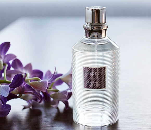 RitzCarlton Hotel Shop  Asprey Purple Water Eau de