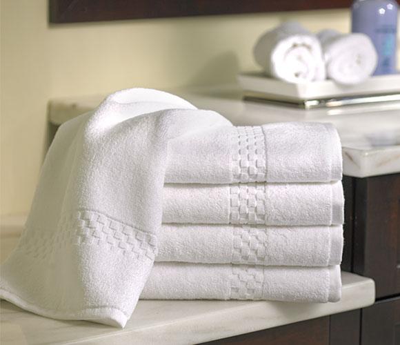 The RitzCarlton Hotel Shop  Hand Towel  Luxury Hotel
