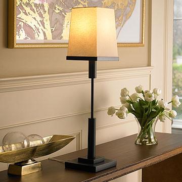 ritz carlton beacon lamp