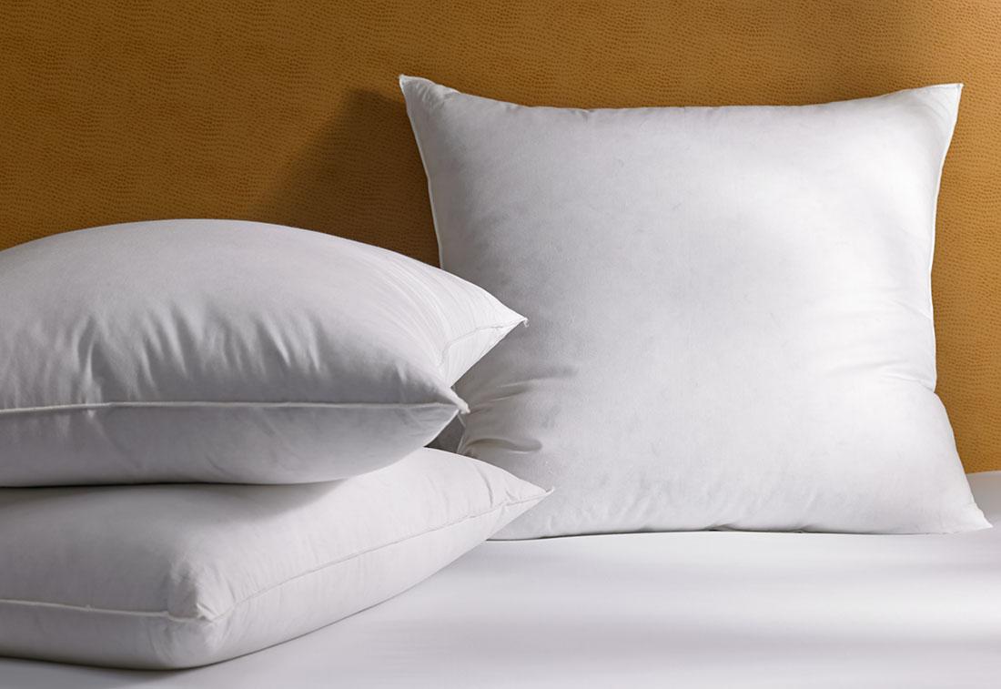 The RitzCarlton Hotel Shop  Euro Pillow  Luxury Hotel