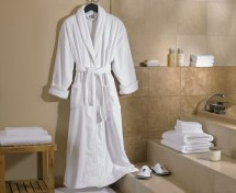 Luxury Hotel Robes Terry