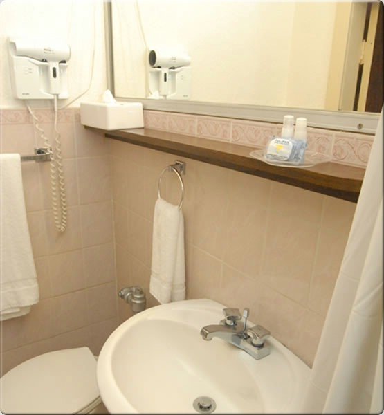 Habitaciones  Hotel Ritz Matamoros