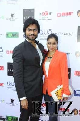 FormatFactoryGaurav Chopra and Sumona Chakravarti