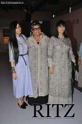 FormatFactoryNishka Lulla, Anjana Sharma & Neeta Lulla