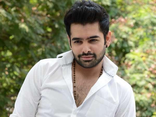 Ram Pothineni To Play Blind Character Ritz Actor ram pothineni stunning new beard look: ram pothineni to play blind character