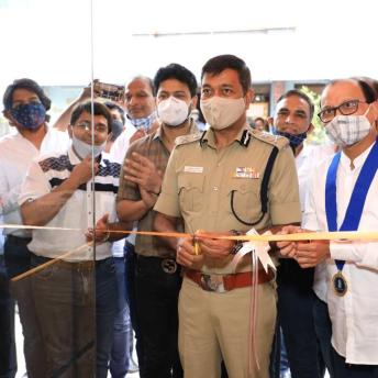 Rajasthan Cosmo Club Launches Its Smile Stores (3)