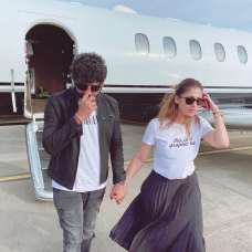 Vignesh Shivan And Nayanthara Are Back Home After Their Vacation (4)