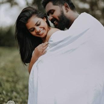 Kerala Couple Trolled For Intimate Post-Wedding Photoshoot (1)