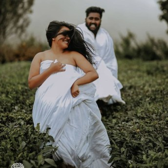 Kerala Couple Trolled For Intimate Post-Wedding Photoshoot (7)