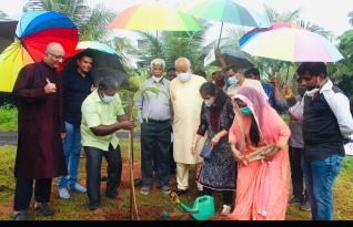 Tree Plantation Challenge Launched To Honor SP Balasubrahmanyam (1)