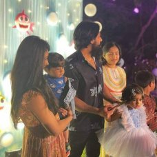 Yash And Radhika Pandit (2)