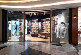 Grand Launch Of BIRKENSTOCK Store At Palladium Mall Chennai
