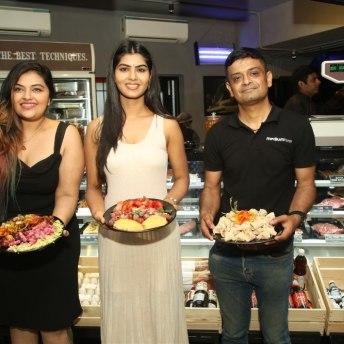 Grand Launch Of Mediumrare Delicatessen & Fine Foods (15)