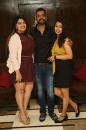 Karun Raman Becomes The First South Indian Celebrity Fashion Choreographer To Direct Rubaru Mr. India 2020-21 (4)
