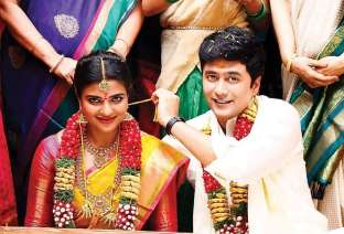 Stills From Aishwarya Rajesh's Tamil Remake Of The Great Indian Kitchen (4)