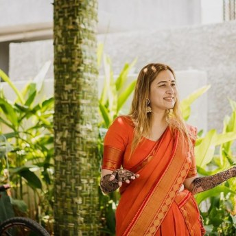 Vishnu Vishal Ties The Knot With Jwala Gutta (4)
