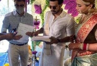 Vishnu Vishal Ties The Knot With Jwala Gutta (5)