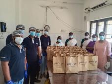 Hotel Mercure Chennai Sriperumbudur contributes for Covid-19 relief (2) (1)