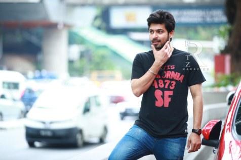 Harish Kalyan (5)
