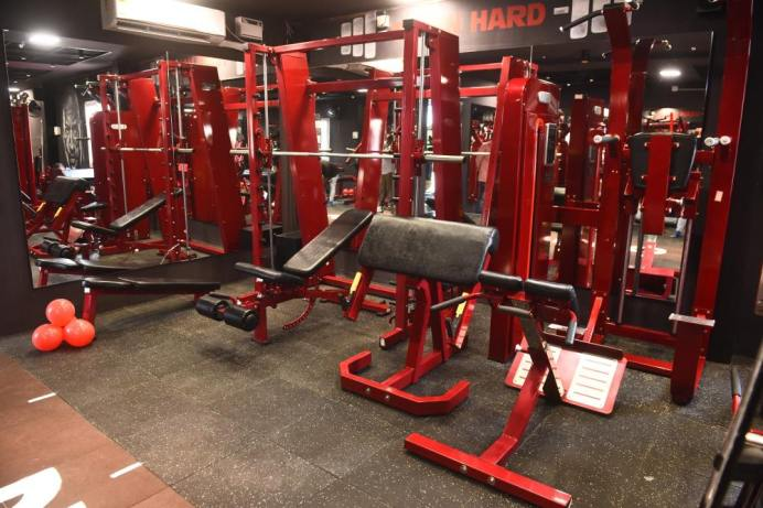77 Fitness Studio (1)