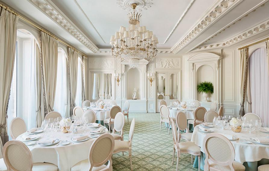 Salons De Rception Htel Ritz Paris 5 Toiles