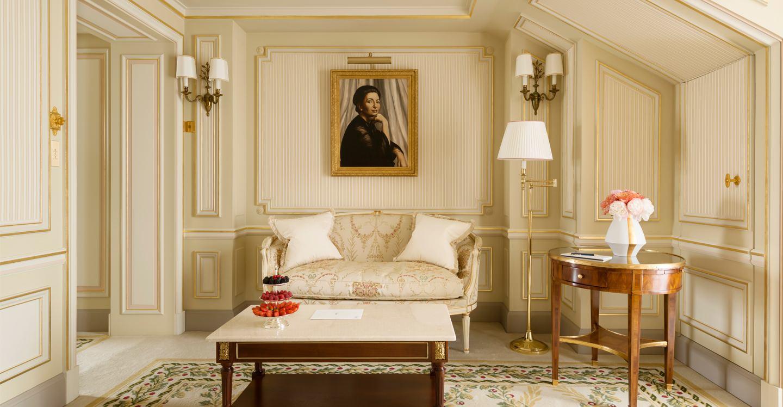 Appartement Paris Hotel De Ville