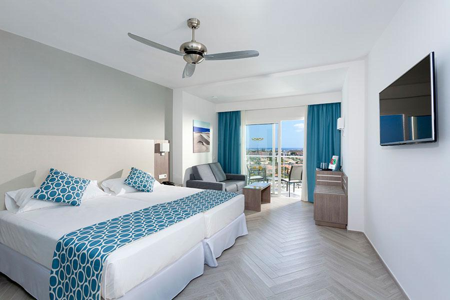 ClubHotel Riu Papayas  AllInclusiveHotel Playa del Ingls