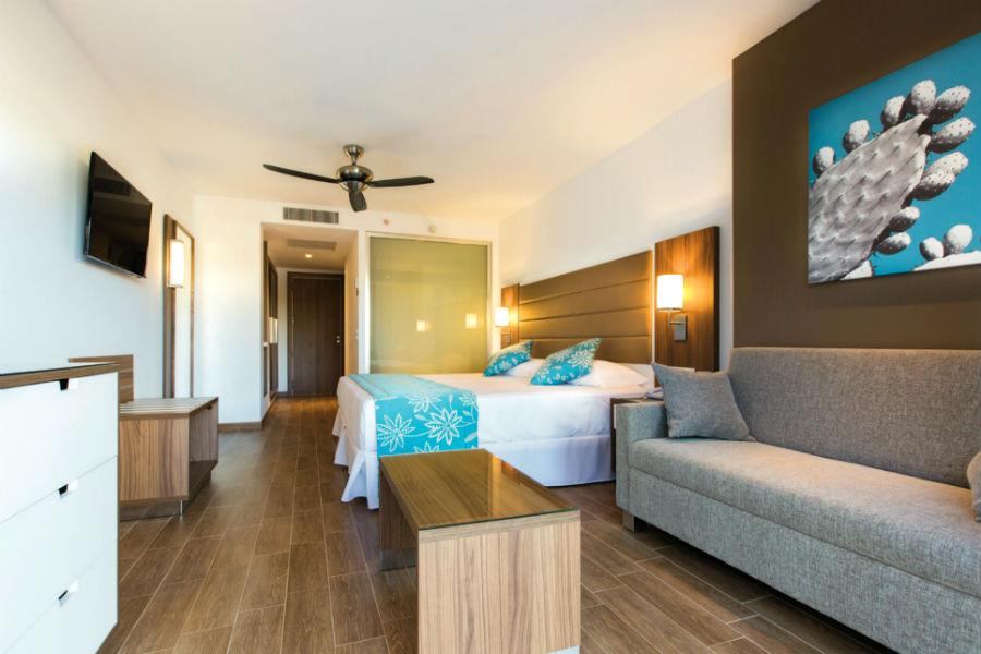 Hotel Riu Bravo All Inclusive Hotel Arenal