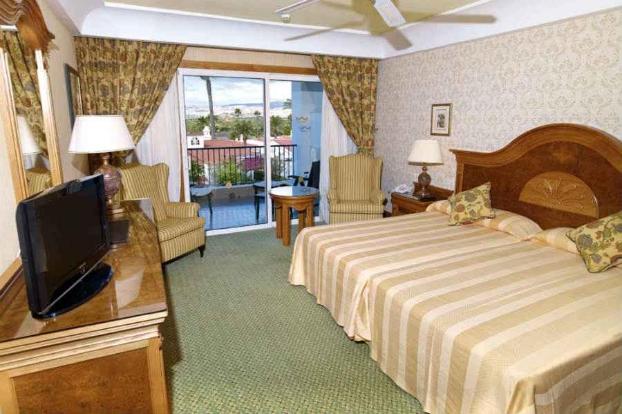 Hotel Riu Palace Maspalomas  AllInclusiveHotel Dunas de