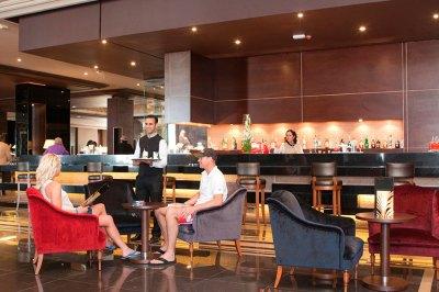 Hotel Riu Palace Tikida Agadir | All Inclusive Hotel ...