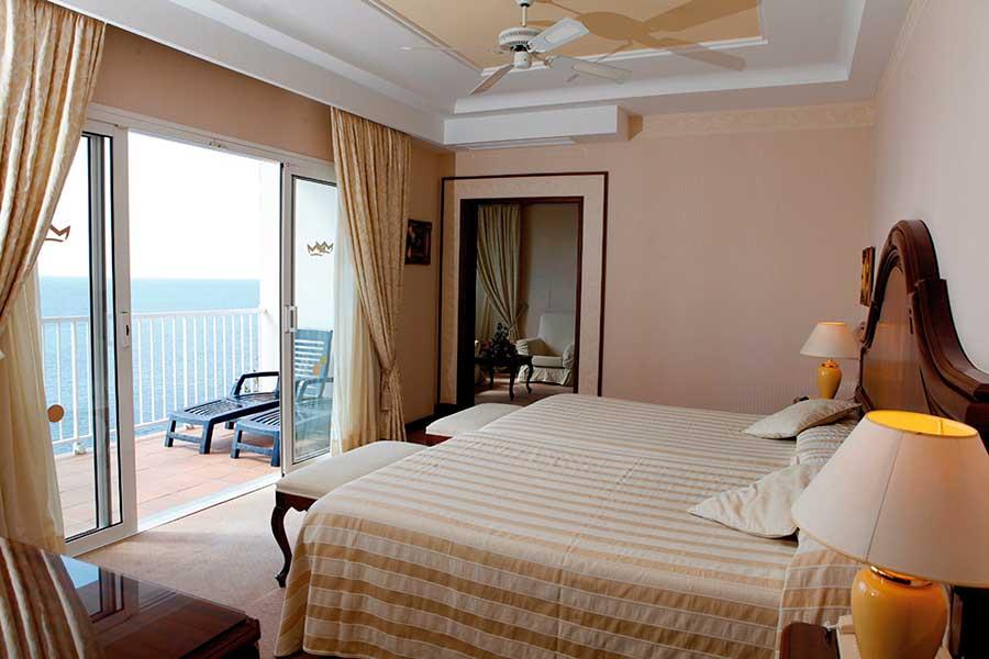 Hotel Riu Palace Madeira  All Inclusive Hotel Canio de Baixo