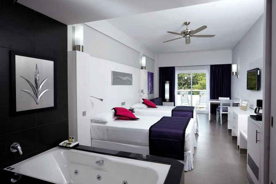 Hotel Riu Palace Costa Rica  All Inclusive Hotel Matapalo